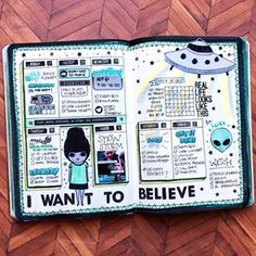 Sorry for over-posting today! Gotta sneak in my completed week before we begin the next! Swipe for closeups 💚👽💚 #spreademwidesunday #sayitaintsunday #bujopop #bujo #bulletjournal #bulletjournalinspiration #bujoinspiration #bujoplanner #rhodia #dotgrid #journal #planner #plannergirl #planneraddict #creative #creativeplanner #decoratedplanner #plannerlayout #plannerspread #bujospread #bulletjournallayout #bulletjournalweekly #tombowduslbrushpens #kaddict #krissyannedesigns