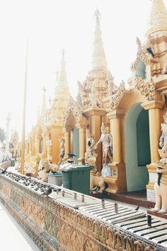 #shwedagon