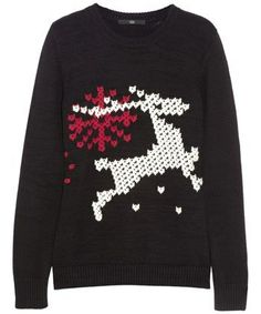 25 Christmas Sweaters That Won't Make You Look Like A Crazy Person