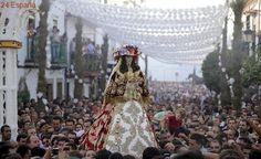 Almonte no podrá bailar el 'Despacito' por El Rocío
