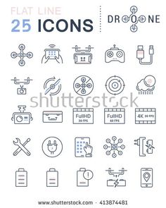 Drone Stock Photos, Images, & Pictures | Shutterstock