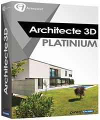 Maison en 3d simple logiciels d pour amnager sa maison for Architecte 3d apk