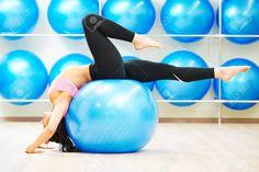 Abs Pilates, Pilates Videos, Pilates Workout, Exercise, Bola Pilates, Joseph Pilates, Foto Sport, Move Your Body, Sports Clubs