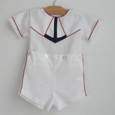 Sweet Details: Belle Heir: Vintage Childrens Clothing