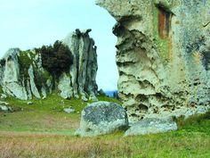 Le rocce dell'Argimusco / Argimusco rocks — Montalbano Elicona - http://urly.it/26r8