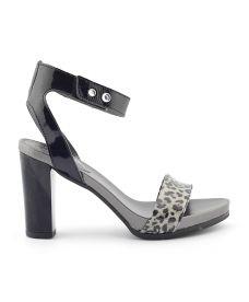 Cómodos y estilosos sandalias de tacón de José Saenz.  #zapatos #calzado #sandalias #tacones #shoes #sandals #heels #moda #tendencias #chile #moda #santiago