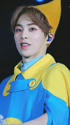 Exo Korean, Korean Name, Kim Min Seok, Xiu Min, Exo 12, Exo Xiumin, Chinese Boy, Dance Music, Pop Group