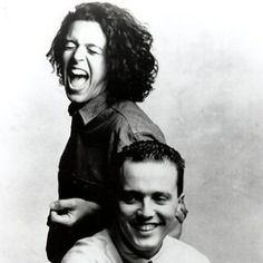 Tears For Fears : D love this picture!