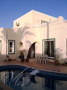 Vente Immobilier A Djerba:vis A Vis Immobilier   Vente Villa A Djerba   Vente Terrain A Djerba  Vente Appartement Djerba   Vente Djerba