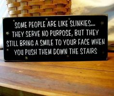 Slinky people!