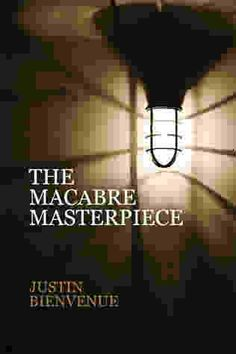 The Macabre Masterpiece: Poems of Horror and Gore by Justin Bienvenue. Definitely a creepy book (but in a good way!) Lots of horror & gore, as the title says. Not a happy book. Good for horror & poetry fans. 4 / 5