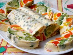 Itt az ideje elkészíteni a kocsonyát! Hungarian Recipes, Appetizer Dips, Fresh Rolls, Meat Recipes, Food And Drink, Mexican, Favorite Recipes, Snacks, Meals