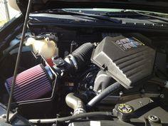 2004-2007 Chevy Colorado / GMC Canyon Air Filter