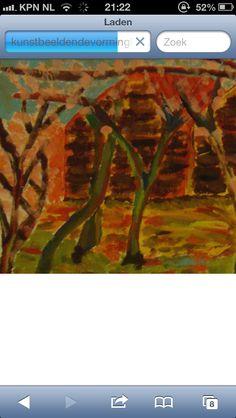 Warm koud contrast beeldaspect kleur pinterest rood kleur en blauw - Kleur schilderij slaapkamer volwassenen ...