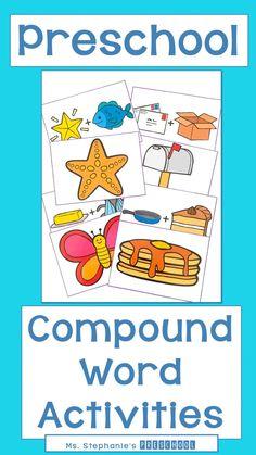 Montessori Preschool, Preschool At Home, Preschool Lessons, Preschool Classroom, Preschool Worksheets, Preschool Spanish, Classroom Ideas, Circle Time Activities, Phonics Activities