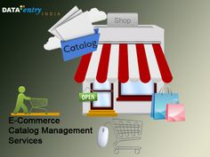 Enhance your sales and profits by avaling professional Catalog Management services from Data-Entry-India.com at affordable prices.