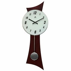 Check out our collection of contemporary wall clocks
