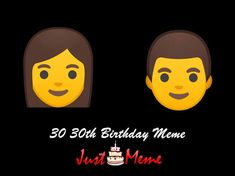 We have gathered a list of the best birthday memes you can use to congratulate anyone having their birthday. 30th Birthday Meme, Best Birthday Wishes, Very Happy Birthday, Birthday Messages, Simple Birthday Message, Interesting Meme, Do The Needful, Friends Laughing, The Good Old Days