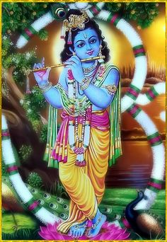 Story Of Krishna, Bhagavata Purana, Lord Krishna Images, Krishna Radha, Shiva Shakti, Hindu Deities, God Pictures, Gods Grace, Gods Love