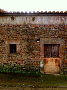 puertas y ventanas / doors and windows / portas e janelas cerralbo, salamanca, españa