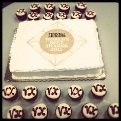 Our teammates across our network celebrate today's #TLWorldsBest win with some yummy cake.