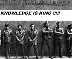 The Black Panther Party For Self-Defense