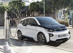 """Among German luxury brands, BMW was the first to show significant interest in electric cars. It launched its """"i"""" sub-brand in Europe in 2013, and its plans have evolved to include adding all-electric powertrains to models within the main BMW brand in future. That is part of an effort to grow sales..."""