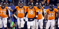 The Broncos made a surprising decision for the Super Bowl, and it shows the game is in their head