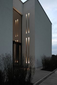 Recessed wall lights | Dolma | Kreon. Check it out on Architonic