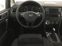 Volkswagen Golf Sportsvan 1,6TDI 110PS 7DSG
