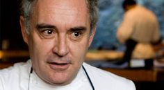 #FerranAdria is gearing up to talk about creativy, innovation and avant-garde cuisine in #Quito, the capital of #Ecuador -  http://finedininglovers.com/blog/agenda/ferran-adria-heads-to-latin-america/