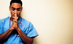 Prayers for Nurses