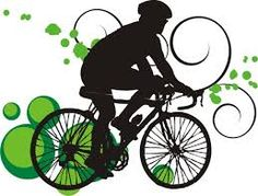 Resultado de imagem para desenho bicicleta