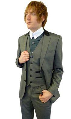 Mod suit