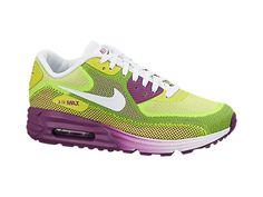 Nike Air Max Lunar90 Women's Shoe
