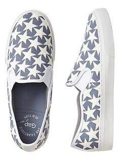 Slip-on sneakers | Gap