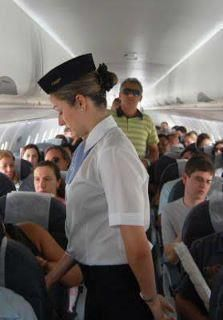 """This happened on TAM airlines.    A 50-something year old white woman arrived at her seat and saw that the passenger next to her was a black man.    Visibly furious, she called the air hostess.    """"What's the problem, ma'am?"""" the hostess asked her.    """"Can't you see?"""" the lady said, """"I was given a seat next to a black man. I can't sit here next to him. You have to change my seat.""""    """"Please, calm down, ma'am"""" said the hostess, """"Unfortunately, all the seats are occupied, but I'm still going…"""