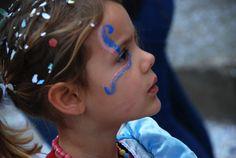 Carnaval infantil de Sitges (Barcelona) 15.02.2015