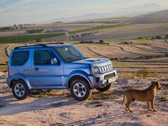 The Suzuki Jimny reviewed