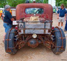 rat rod truck :o)