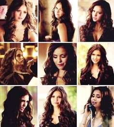 Image de tvd, the vampire diaries, and katherine