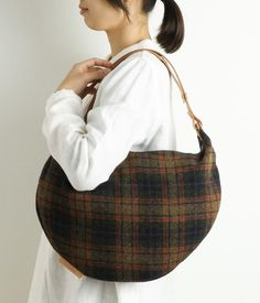 Big Bags, Winter Time, Xmas, Casual, Crafts, Gingham, World, Purses, Totes