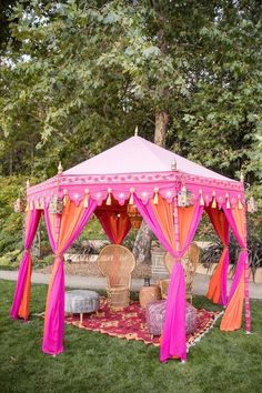 Bohemian Tent Lounge from a Boho Hippie Summer of Love Birthday Party on Kara's Party Ideas Hippie Party, Bohemian Party, Hippie Birthday, Moroccan Theme Party, Indian Party, Jasmin Party, Sweet Sixteen, Party Themes, Party Ideas
