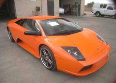 Wrecked Lamborghini For Sale - Murcielago For Sale $35,000 - Repairable Diablo Countach $15,000 - Wrecked Exotic Cars Lamborghini Murcielago LP640 Roadster For Sale $149,000 - Buying Wrecked Exotic Cars For Sale