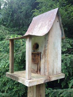 Country Birdhouse!