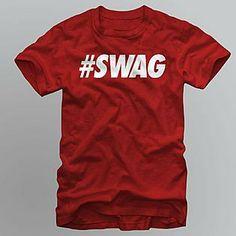 $9.99 - T-Shirt, Red/White, Font #Kmart