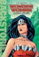 Cover image for Wonder Woman : Amazon warrior