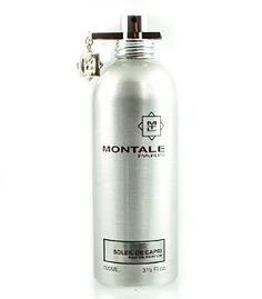 Montale – Soleil de Capri: Diesen faszinierenden Duft habe ich gerade ganz neu entdeckt und liebe ihn.