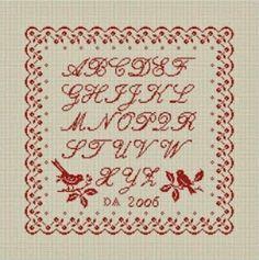 Annelein Design, with pattern