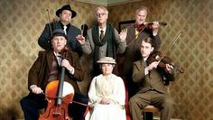 The Ladykillers Tickets at Theatre Royal Glasgow, Glasgow